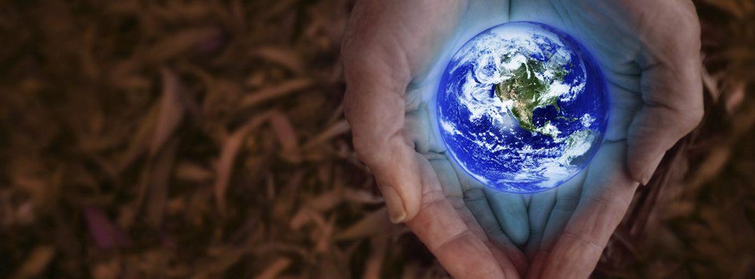 Uniting Earth
