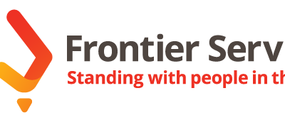 Frontier Services Sunday