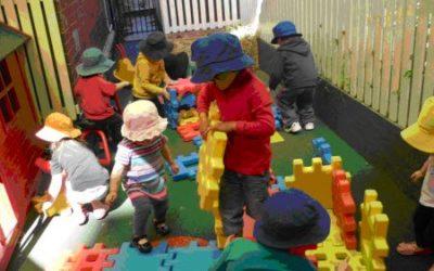 Pilgrim Child Care children in good hands – Rosie Crerar