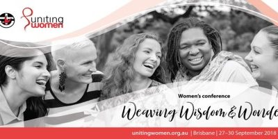 Tassie goes to Uniting Women