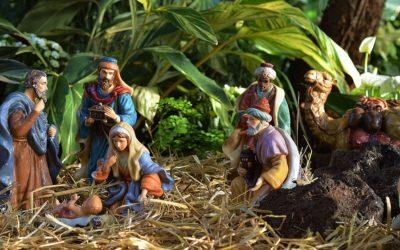 Presbytery Christmas Cards For Sale