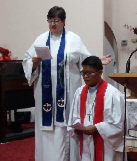 Gospel stands with the UCA