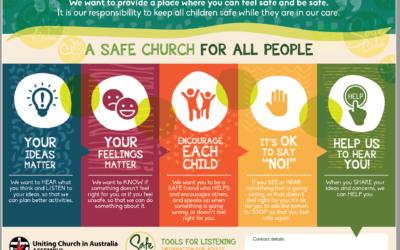Child Safe Project