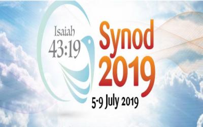 Synod 2019