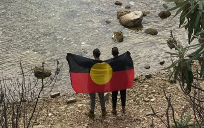 Sorry Day and National Reconciliation Week 2020
