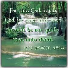 July 4th 2021     Pentecost 6      Psalm 48