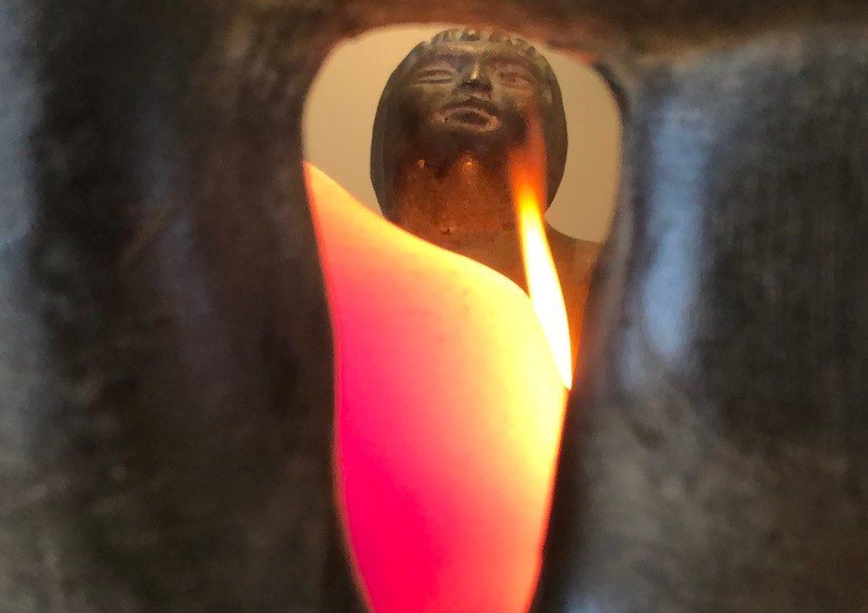 August 8 2021   Pentecost 11                Psalm 130