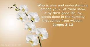 September 19 2021   Pentecost 17   James 3:13-4:3,7-8a