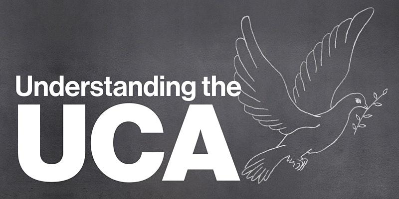 Understanding the UCA